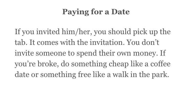 For y'all in the back-row always complaining about dates https://t.co/CCyjGocagM