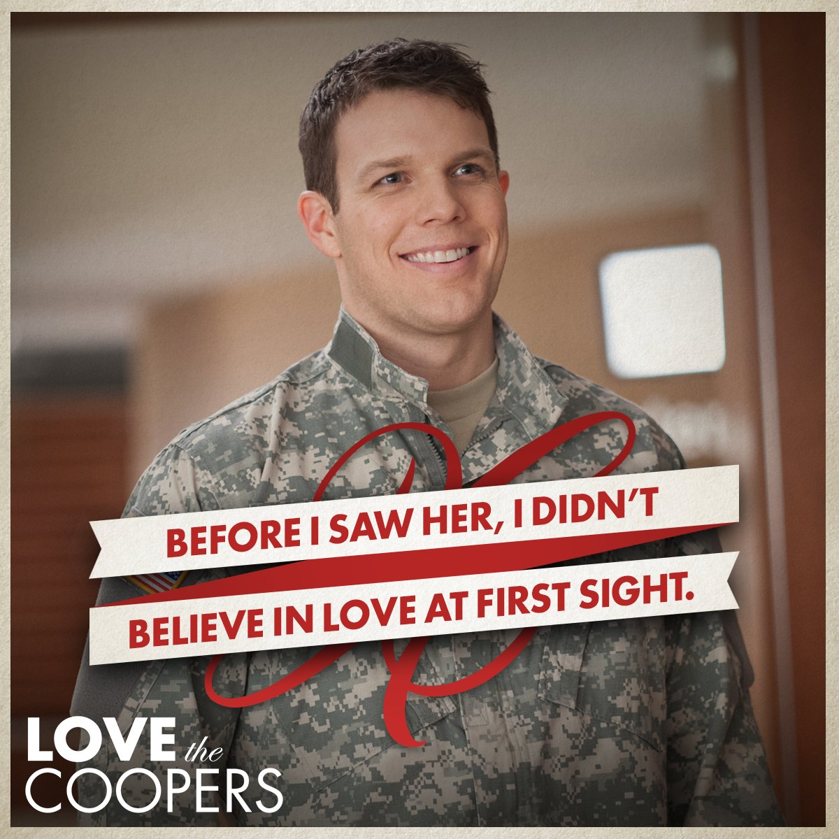 Do you believe it's possible? #LoveTheCoopers https://t.co/Bti0BBB2GQ