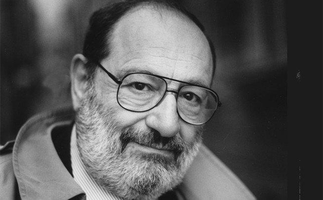 Muore a Milano lo scrittore Umberto Eco, aveva 84 anni