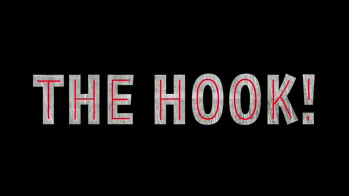 Getting hooked on The Hook #21CLHK  https://t.co/1OkojBsc3y presentation today! https://t.co/Cjgc1EyZ0N