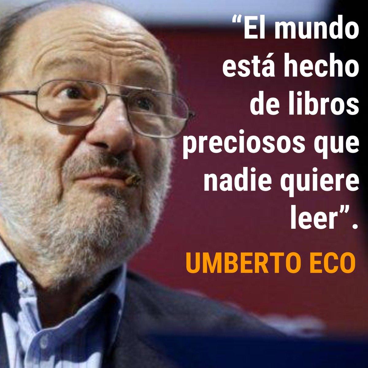 Umberto Eco, M2.0