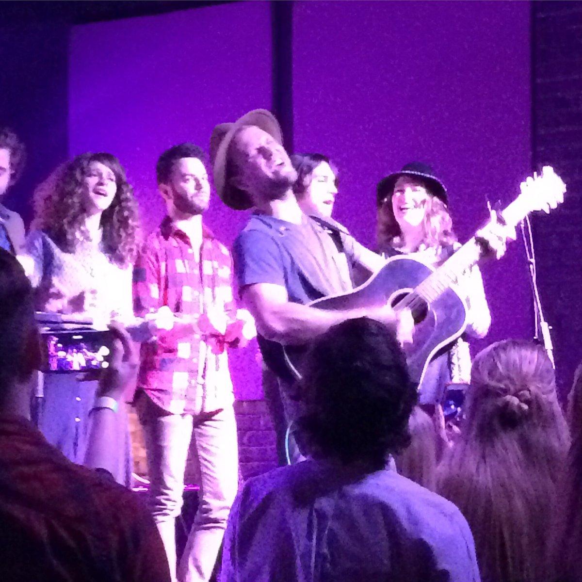 Andrew Ripp Revelry Room Chattanooga Tn On 2 19 2016