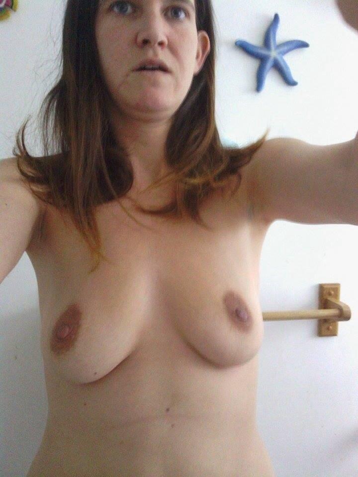 Nude Selfie 3812