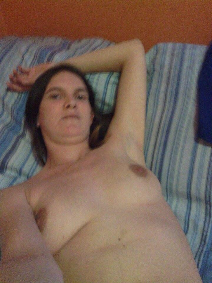 Nude Selfie 3811