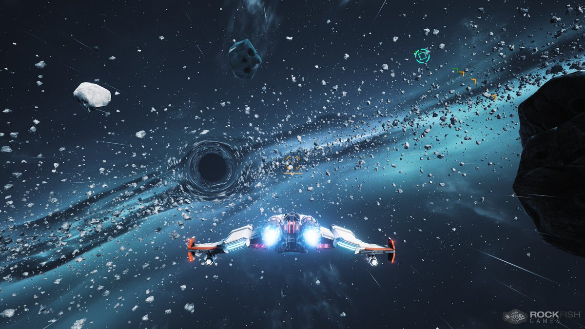 EVERSPACE 2 on Twitter: