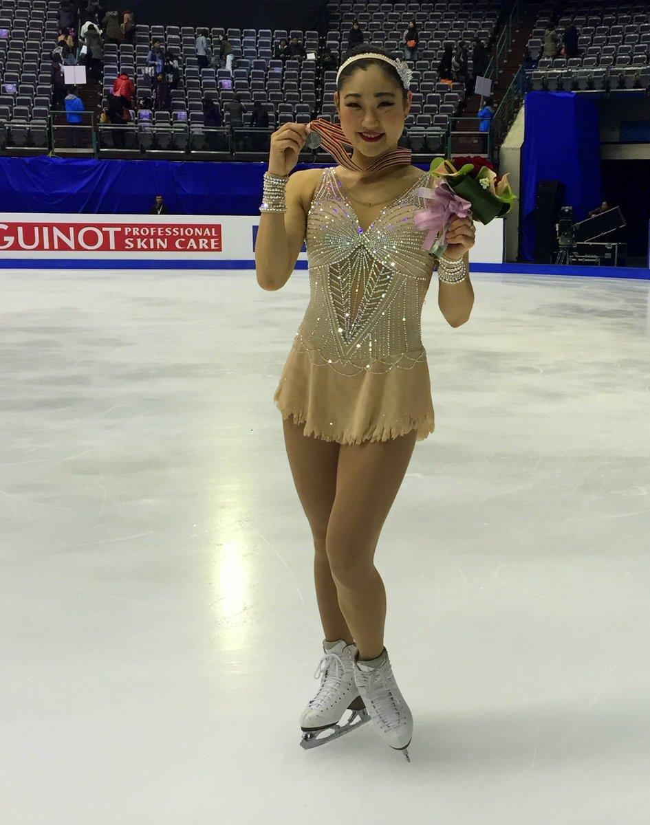 Мирей Нагасу / Mirai NAGASU USA CbqgObMUUAEP2Bv
