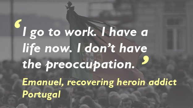 drug addiction is not a disease
