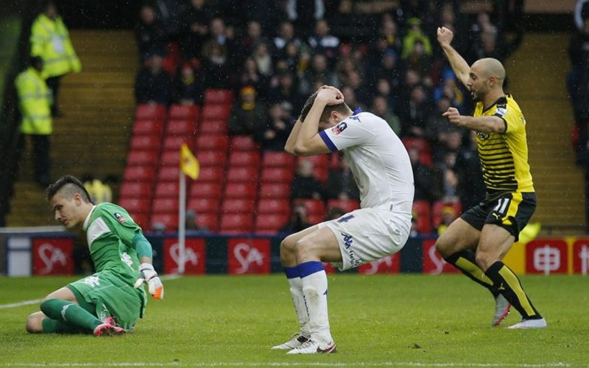 Video: Watford vs Leeds United