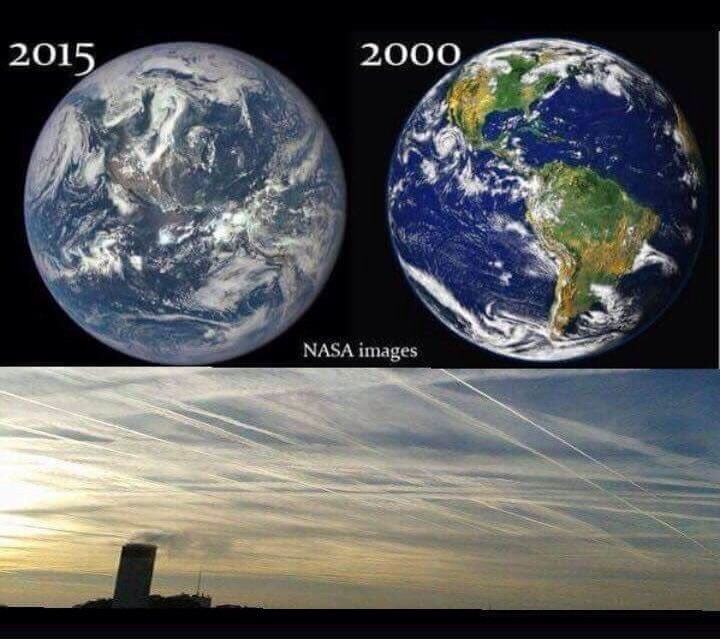 #TopNewsUSA Our #chemtrailed #Earth 2015 @weatherchannel  https://t.co/XuGLA3Vaj8