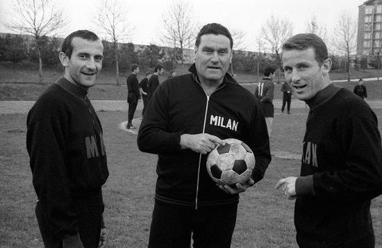 """Nereo Rocco l'allenatore """"catenaccio"""" che ha fatto la storia del calcio"""