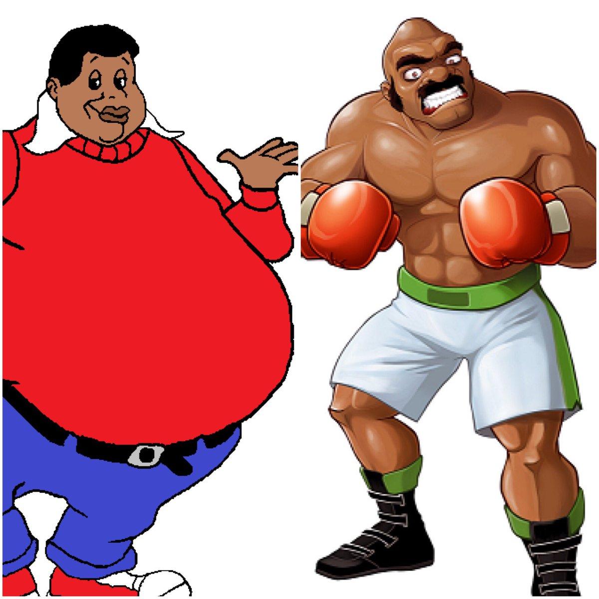danaunleashed on twitter dada kimbo is what happens if fat albert