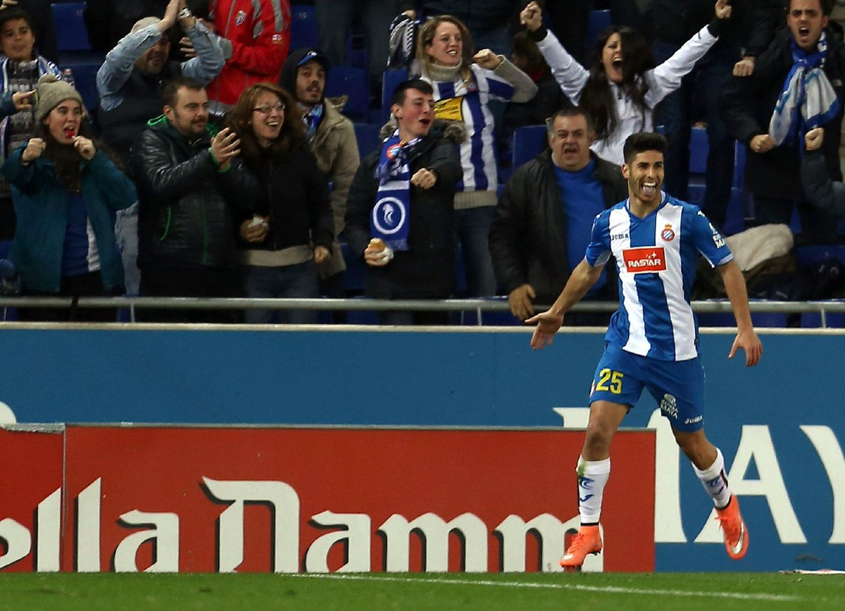 Video: Espanyol vs Deportivo La Coruna