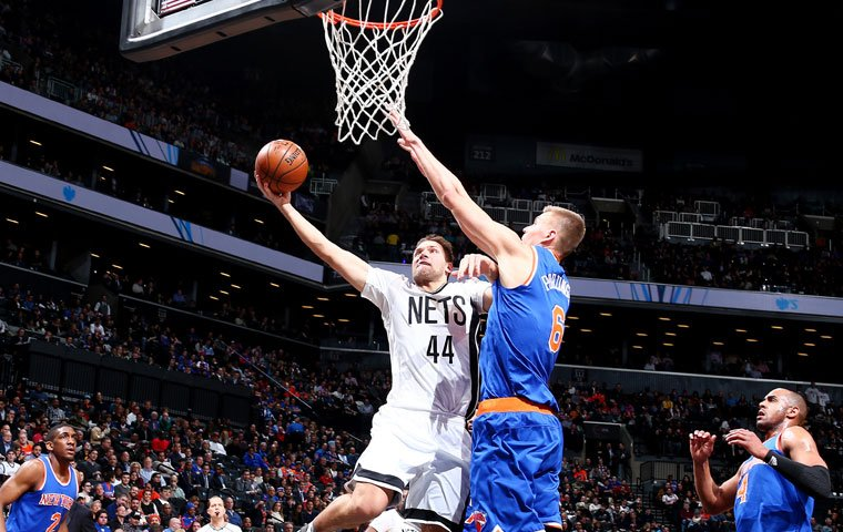 Sometimes you have to stop and refuel, get your motors running and grab a win. #teamwork #WeAreBrooklyn #Nets