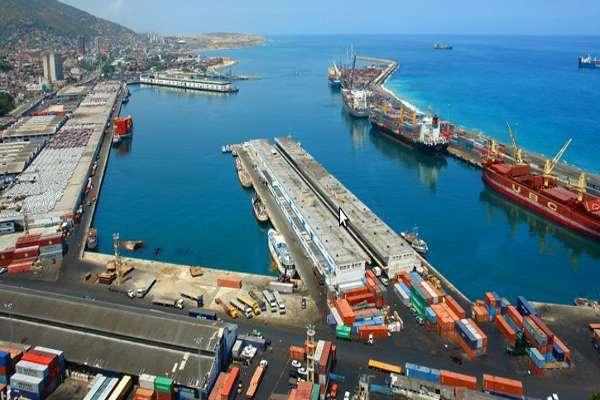 """QTL Logistics on Twitter: """"#QTL Puerto de Guaranao -Punto Fijo, Venezuela  #Logistica #MarcaVenezuela https://t.co/pejP43gz6O"""""""