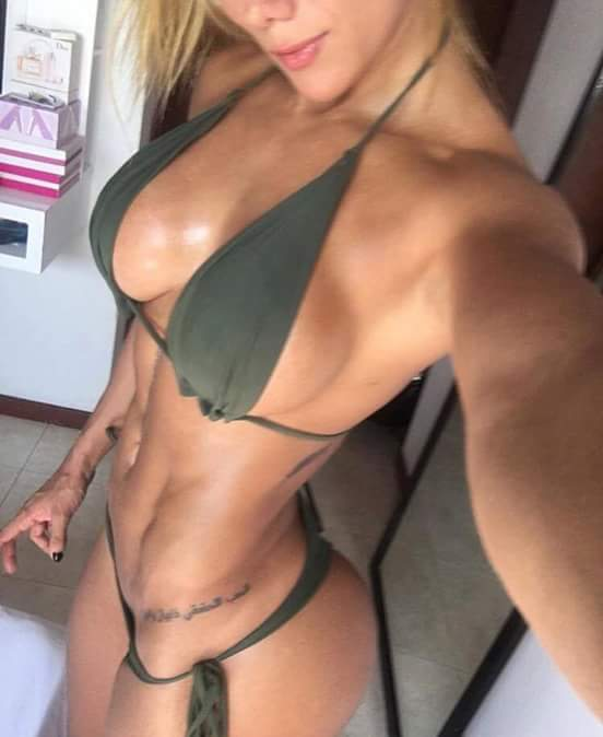 Mujeres Sexy Fitness At Mujeresfitnes Twitter
