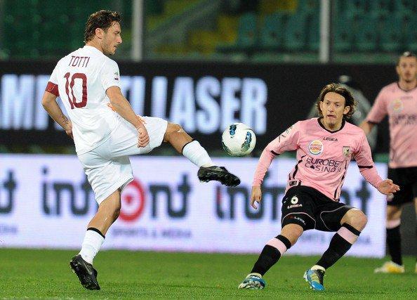 ROMA-PALERMO Rojadirecta Streaming, Diretta Calcio TV, Formazioni Statistiche e Ultime Notizie