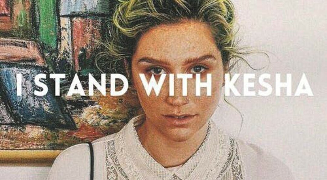 I'm upset that @KeshaRose didn't win in court. Can't imagine being forced to work w someone who did that. #FreeKesha https://t.co/WHL1pSsCze