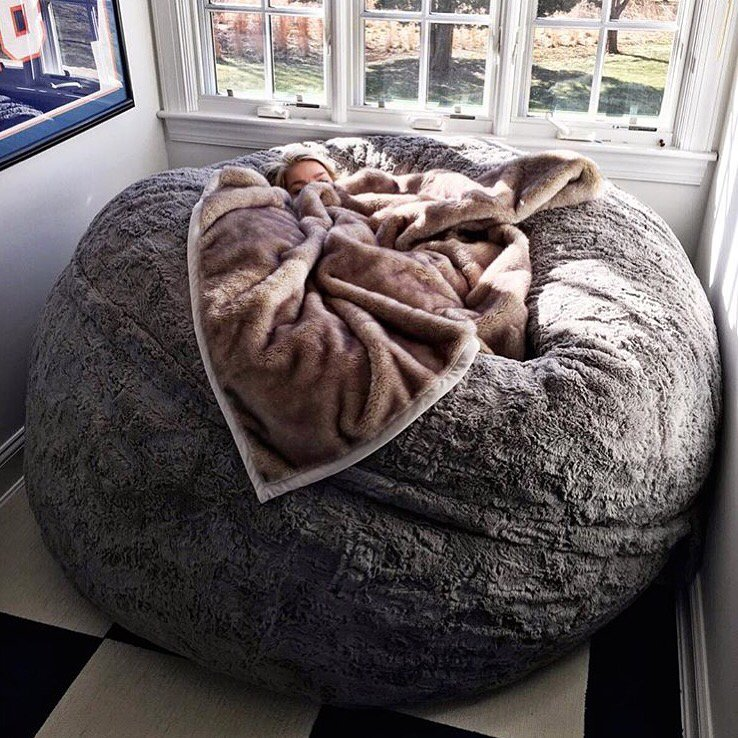 5 Great Uses Bean Bag additionally Gotta Catch All Them Zs On This Adorable Pikachu Bed further 321756743306 as well Cheetah fur bean bag chairs likewise Sheepskin Bean Bag Chair Jumbo. on jumbo bean bag chairs
