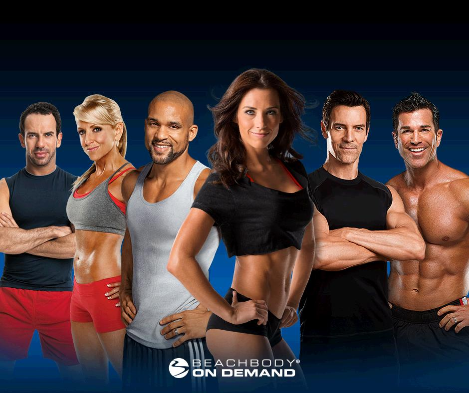 Beachbody Trainer Codes