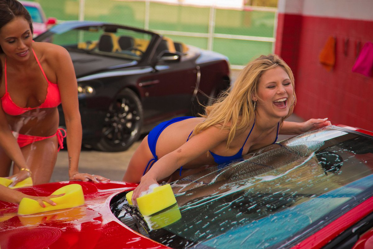 "All American Bikini Car Wash Amazon bikini car wash on twitter: ""50% #discount on #funniest"