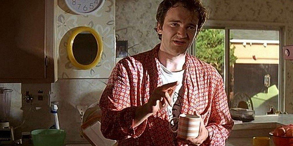белье криминальное чтиво эпизод с кофе термобелье замечательно работает