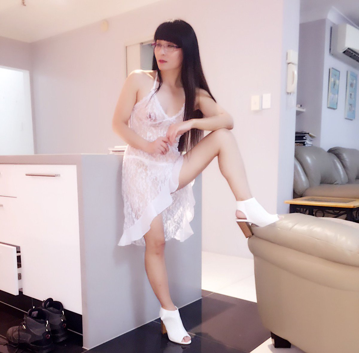 Tajvansko dekle v Brisbaneu - Babes - Video Xxx-8610