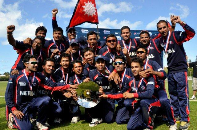 नेपाली क्रिकेटलाई निलम्बन गर्ने चेतावनी अाईसीसीले किन दियो ?