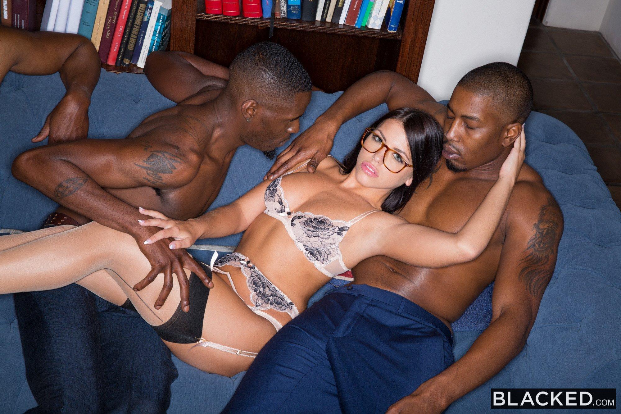 porno-negri-trio