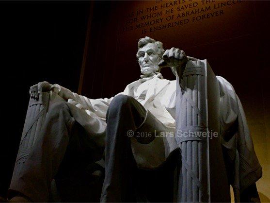 Lincoln Memorial, Washington DC #DC