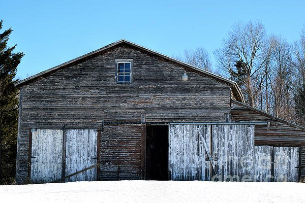 "New artwork for sale! - ""Old Livestock Barn"" - https://t.co/5qI5kgKnoO @fineartamerica https://t.co/m4djkFIbKx"