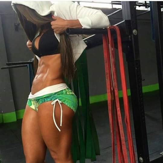 Mujeres Sexy Fitness At Mujeresfitnes Twitter