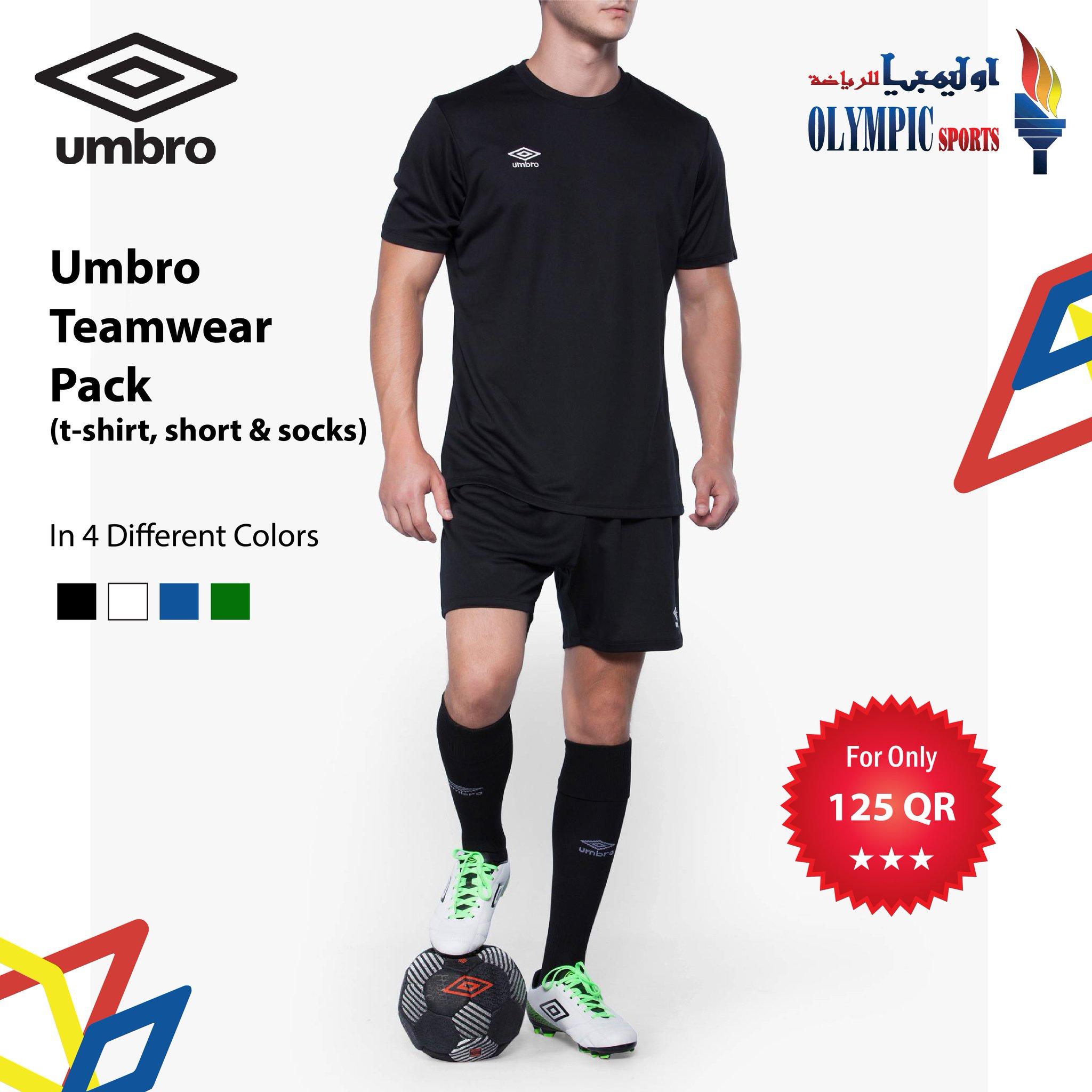 umbro team wear