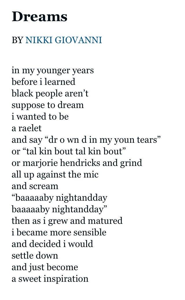 Bhm Poetry On Twitter 21 Amen By James Baldwin Https