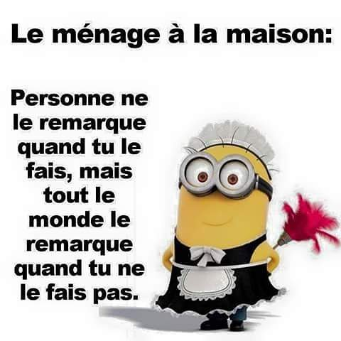 Minions On Twitter Citation Ménage Minions Minion