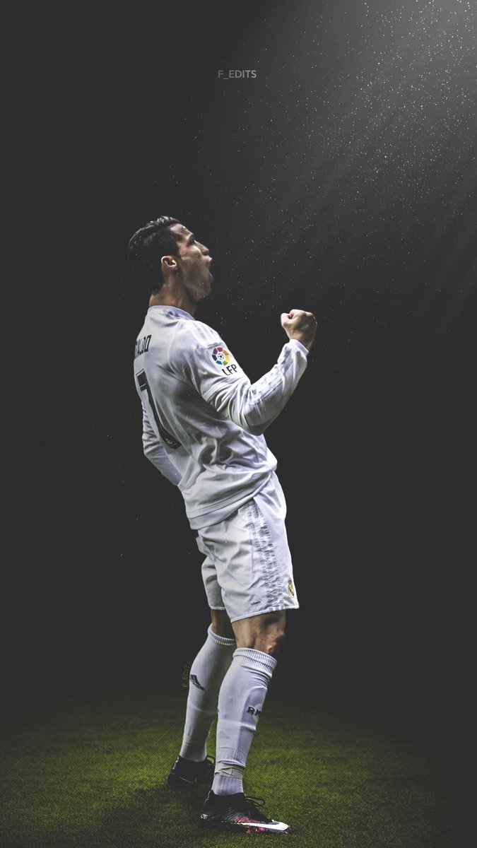 "fredrik on twitter: ""#cr7 cristiano ronaldo iphone wallpaper and"