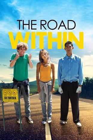 Win The Road Within download codes. Just RT to enter. Trailer https://t.co/mXdE9uwuhR @ArrowFilms #competition #win https://t.co/Ot7jODo037