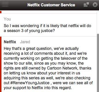 Help Netflix Com