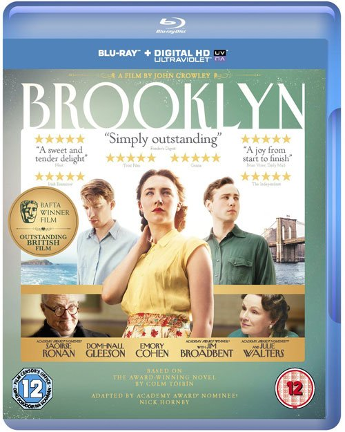 #WIN Brooklyn on Blu-ray with @Top10Films https://t.co/b6kNqsdEkF #comps #prizes #UK https://t.co/XAhCNUcT8t