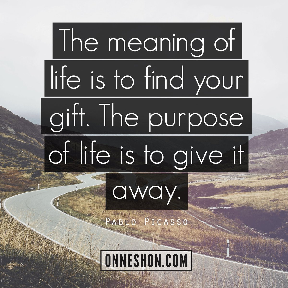 a discussion on the purpose of life Dr wanda, i love the comments or reflections of colleagues in this forum on warren's book, the purpose drviven lifeit helps to take an inventory of one's purpose in life, goals for living, and dreams for the future.
