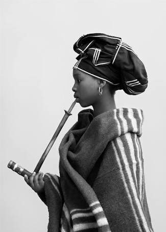 While the patriarchy was shaming women for smoking. Xhosa women were like https://t.co/7tenT3kdQs