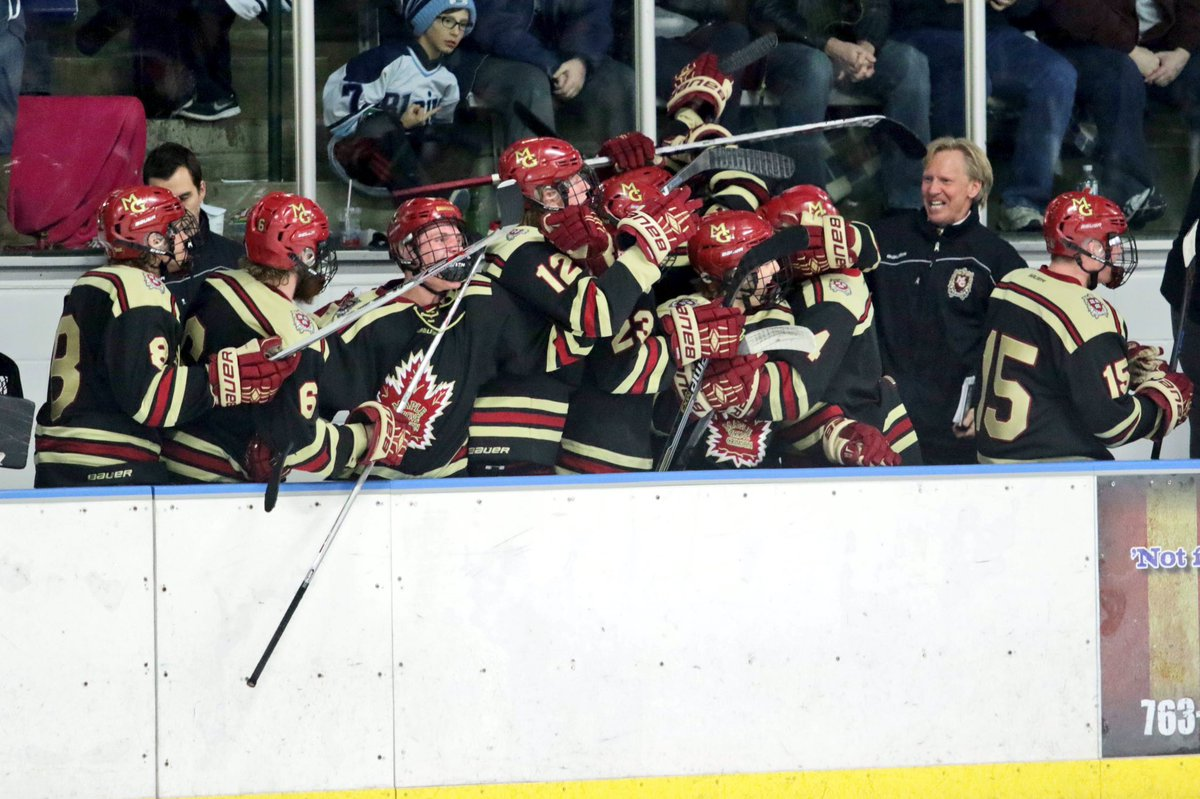 MN H.S.: Did You See The 6 Massive Upsets In Boys' Playoff Hockey?