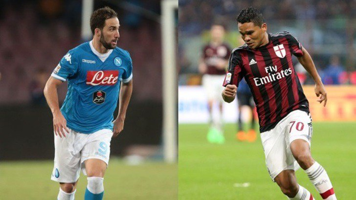 Rojadirecta Napoli-Milan Streaming Gratis Diretta Sky TV