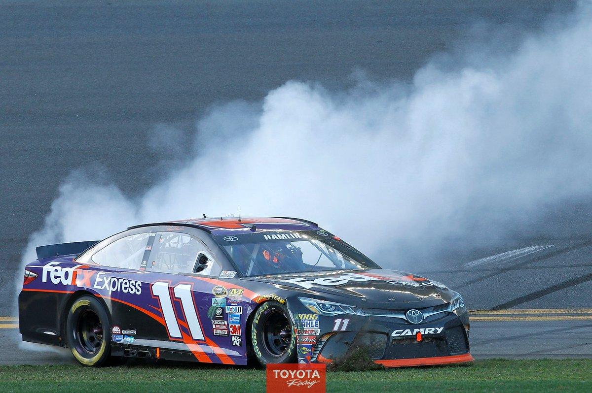 Race Car Pin Up