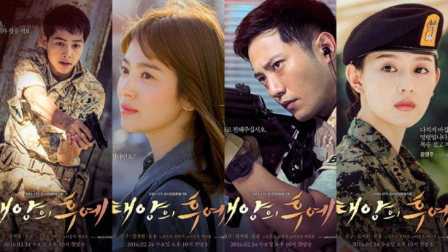 Drakorindo choice image invitation sample and invitation design drakorindo on twitter drama korea descendants of the sun subtitle drakorindo on twitter drama korea descendants stopboris Choice Image