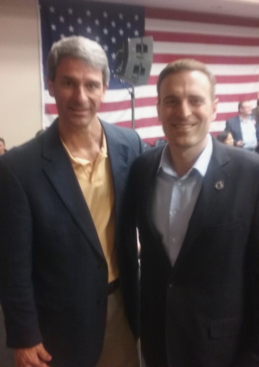 At a @tedcruz rally in Nevada with my friend, @NevadaAG Adam Lexalt! #CruzCrew #NVcaucus https://t.co/OAp1VLjQWr
