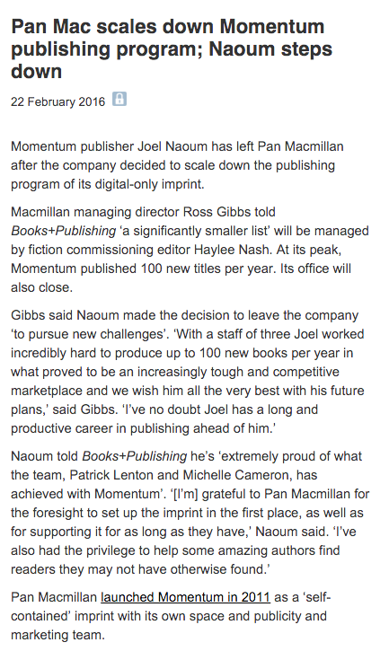 It's a sad, but exciting day. Momentum folds into Pan Mac, and I'm off to the next thing: https://t.co/00jyQ3PdRv https://t.co/9P0rf1bTta