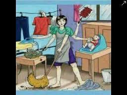 Suami Wajib Baca: Istri Tidak Bekerja Adalah Istri Yang Tidak Berguna - AnekaNews.net