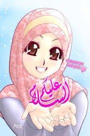 Download Video Kartun Muslimah Images