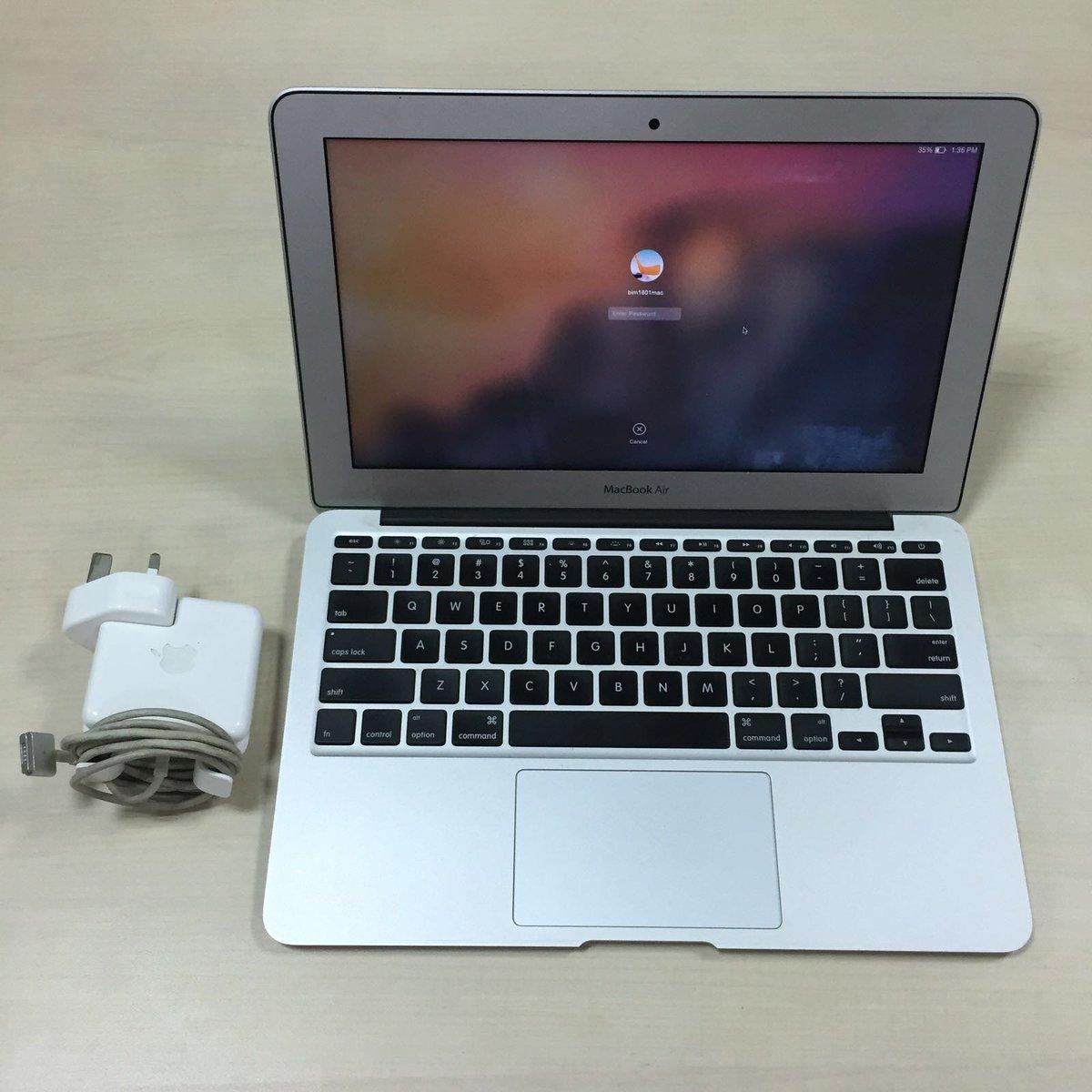 Bim1601 On Twitter Wts 2nd Macbook Air Md224 Mid 2012 11 Ssd 128gb Ram 4g Bandung Jubelapple Macbookair Jubelapple Https T Co V9mysa0dhn