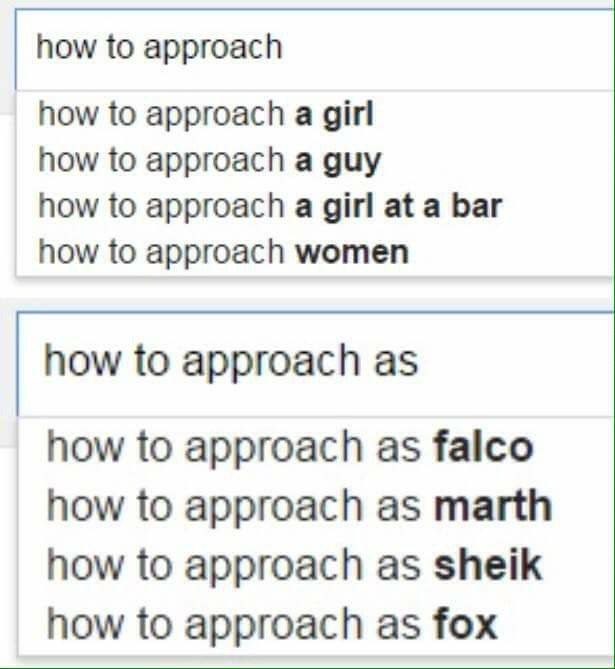 Taco storm on twitter mvgmew2king how to approach a girl at a taco storm on twitter mvgmew2king how to approach a girl at a bar as falco ccuart Choice Image